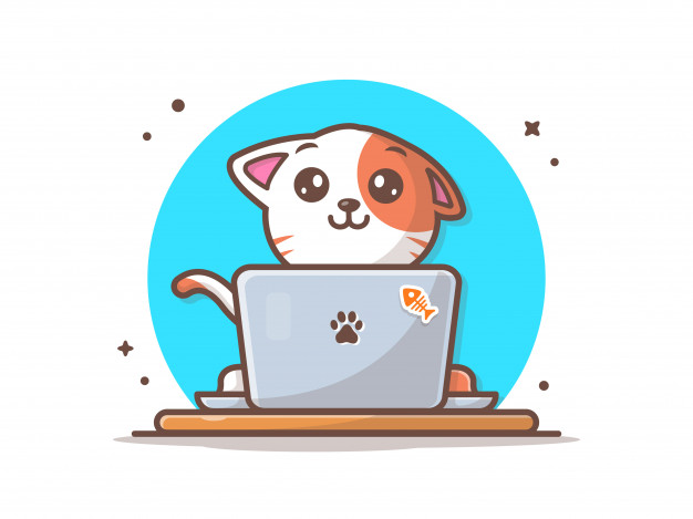 cat-working-laptop-illustration_138676-304